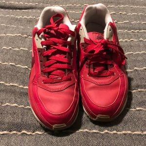 Nike Shoes - Nike air max's